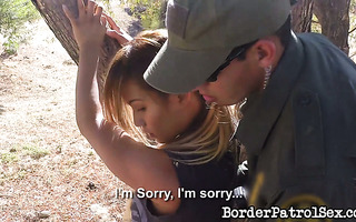 Border patrol sex channel seite