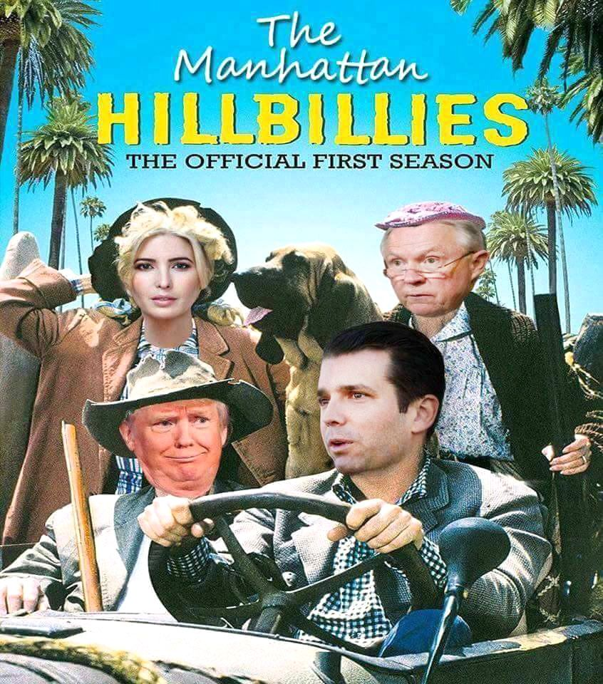 Die beverly hillbillies parodie film online