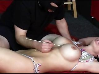 Blair white nacktporno abuse