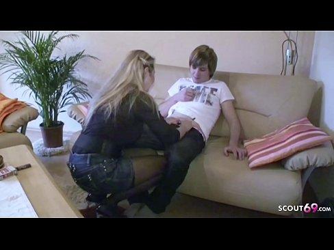 Mutter liebt analsex mit sohn foto 1