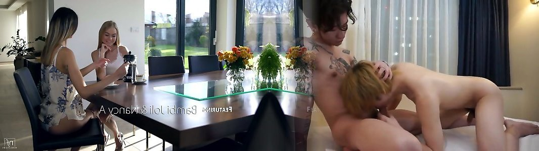 Schwarz angelica nancy bell videocom foto 2
