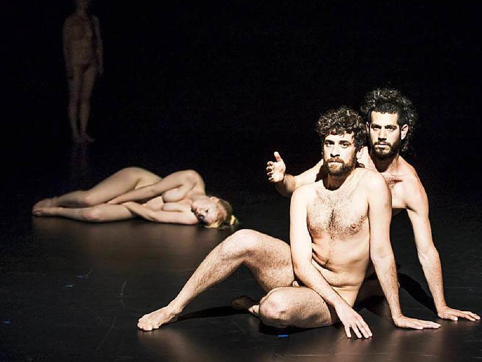 Nackt tänzer fotos kostenlos foto 1