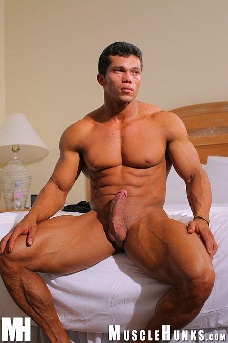 Engel cordoba hot muscle hunk musclehunks foto 4
