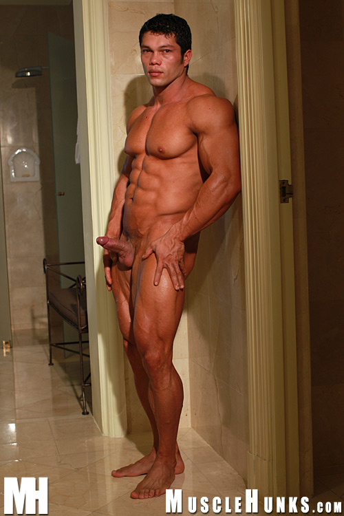Engel cordoba hot muscle hunk musclehunks foto 1
