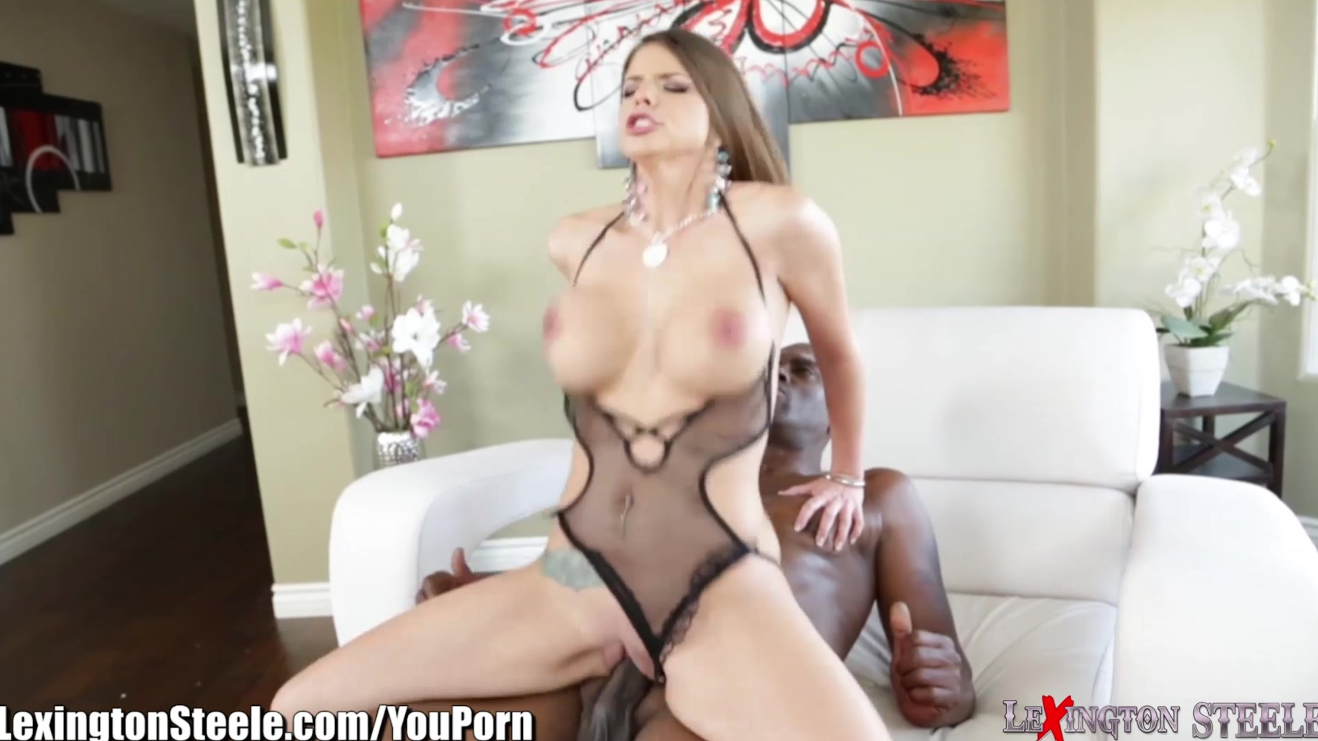 Brooklyn chase in ride cowgirl ride