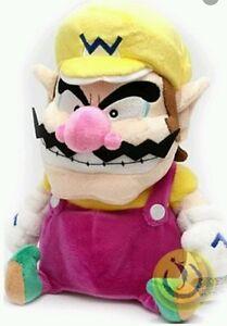 Luigi mario super mario bros wario foto 1