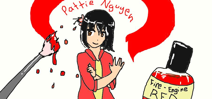 Patty wag motor auf deviantart foto 1
