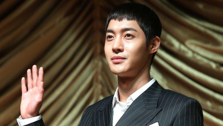 Skandal südkoreanische schauspielerin pop sex skandal foto 4
