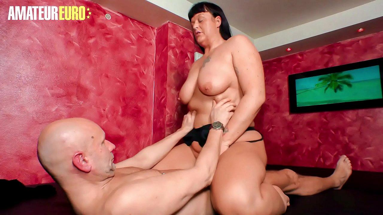 Wilder Hardcore Sex mit Kathleen White