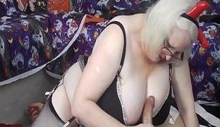 Suche dicke titten handjobs porno tube