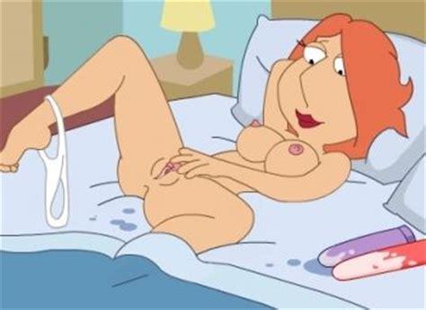 Nackt meg griffin Meg