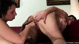 Bizeps und große brüste tmb XXX