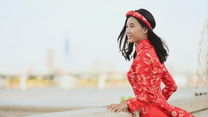 Vietnam mädchen cam show