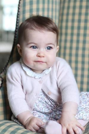 Baby heute cindy crawford entzückend