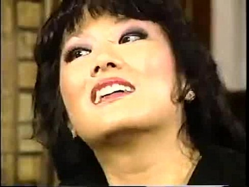 Asiatischer pornostar mai lin vintage pornomagazine foto 1
