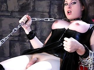 Shemale latex sexvideos