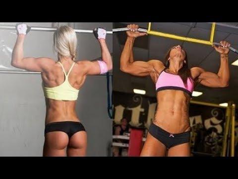 Fitness mädchen weibliche fitness motivation youtube foto 1