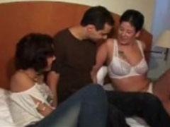 Reife amateur frau dreier porno foto 2