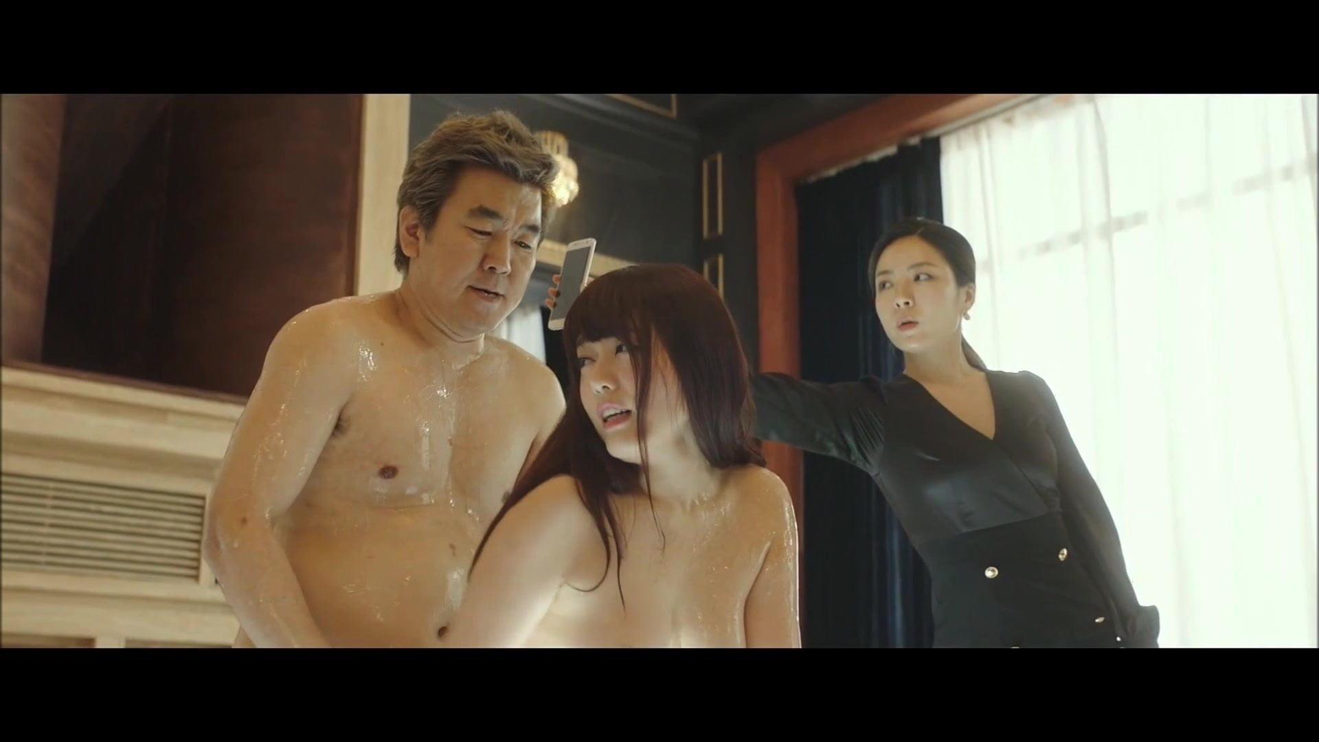 Koreanische promi sex porno foto 2