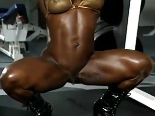 Bdsm fetisch big german tits bondage