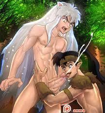 yaoi nippel porno