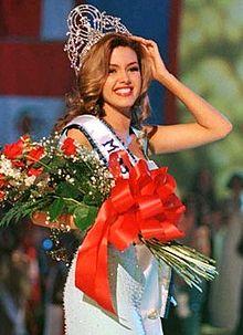 Alicia machado miss venezuela foto 4