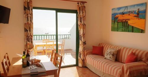 Apartments penthäuser mit meerblick in playas foto 1