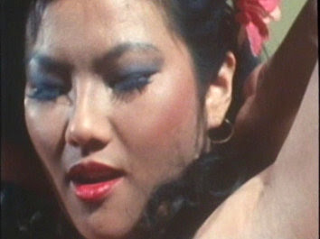 Asiatischer pornostar mai lin vintage pornomagazine foto 2