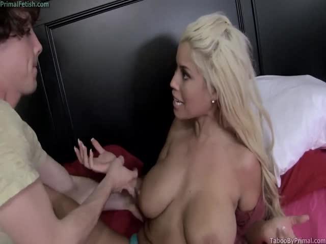 Bridgette stiefsohn porno foto 1