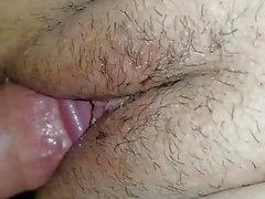 Nahaufnahme nasse muschi ficken porno