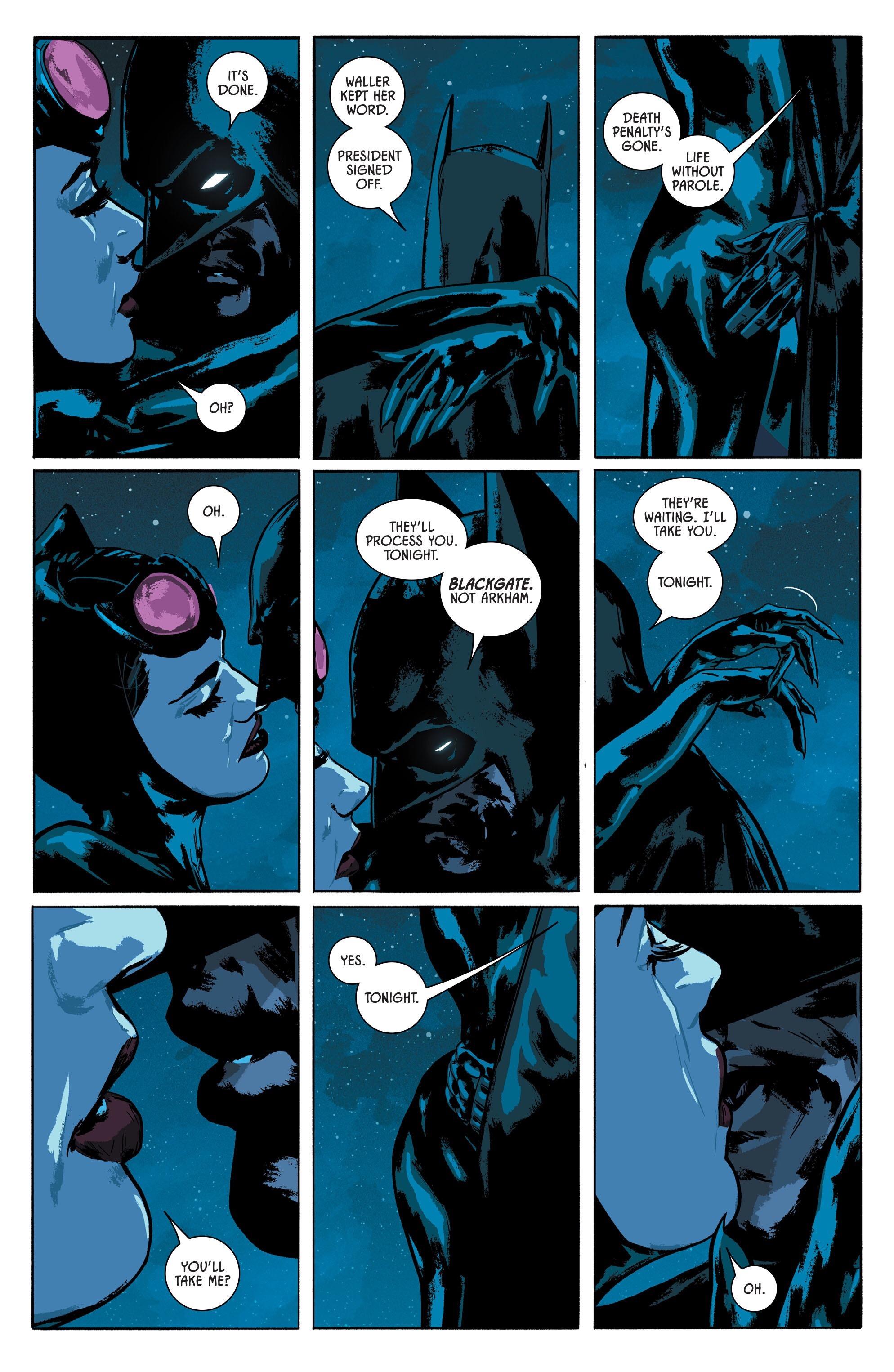 Catwoman sex cartoon sex blog foto 1