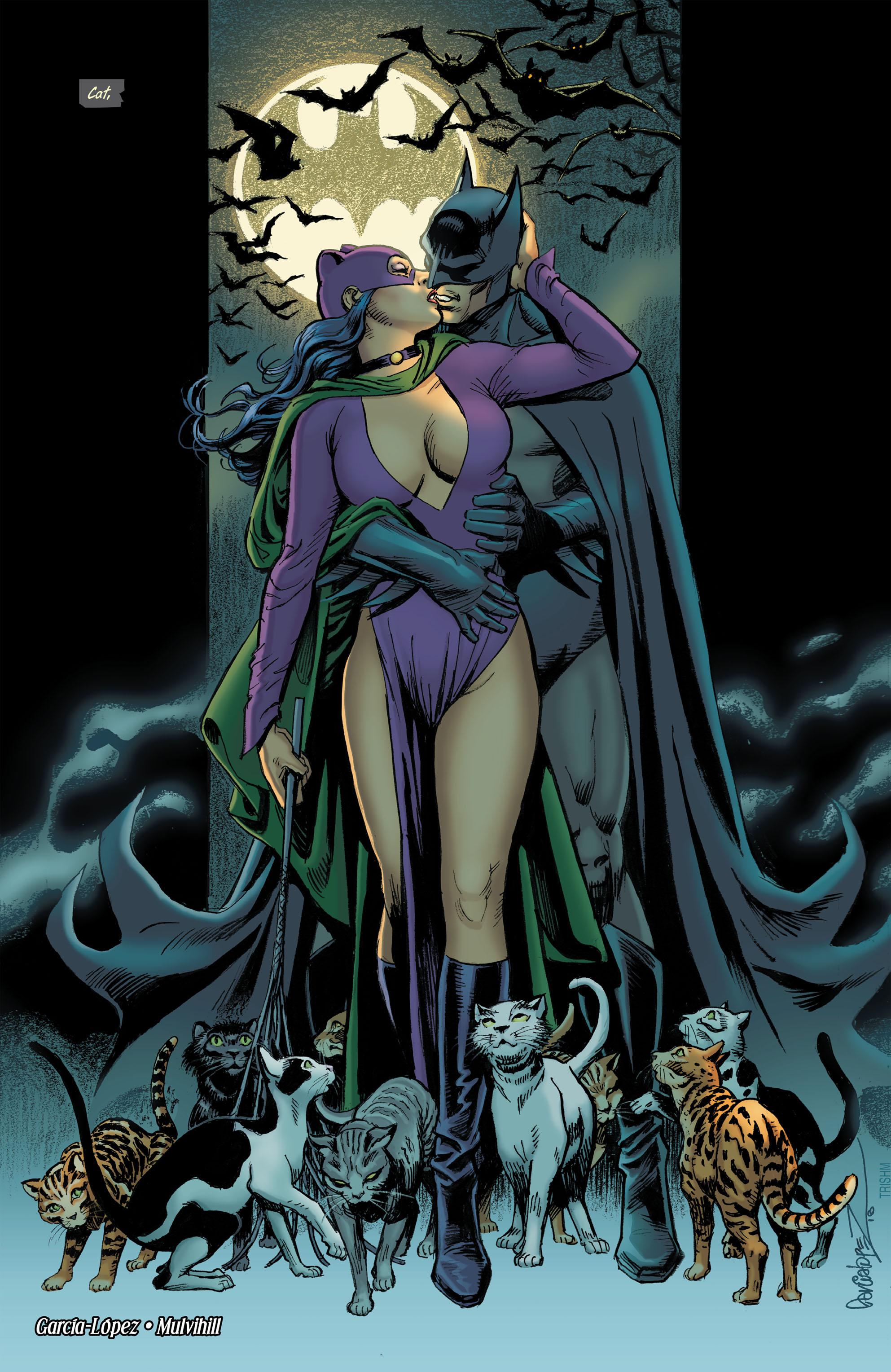 Catwoman sex cartoon sex blog foto 4