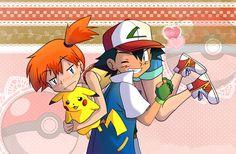 Pokemon hentai jessie asche und pikachu foto 2