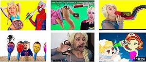 Disney channel porno thumbnail serie