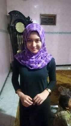 Smp jilbab show voll