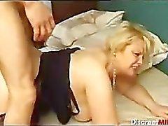 Französisch reifen wird anal gefickt