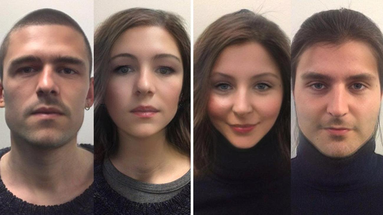 Geschlechtsumwandlung bilder sortiert