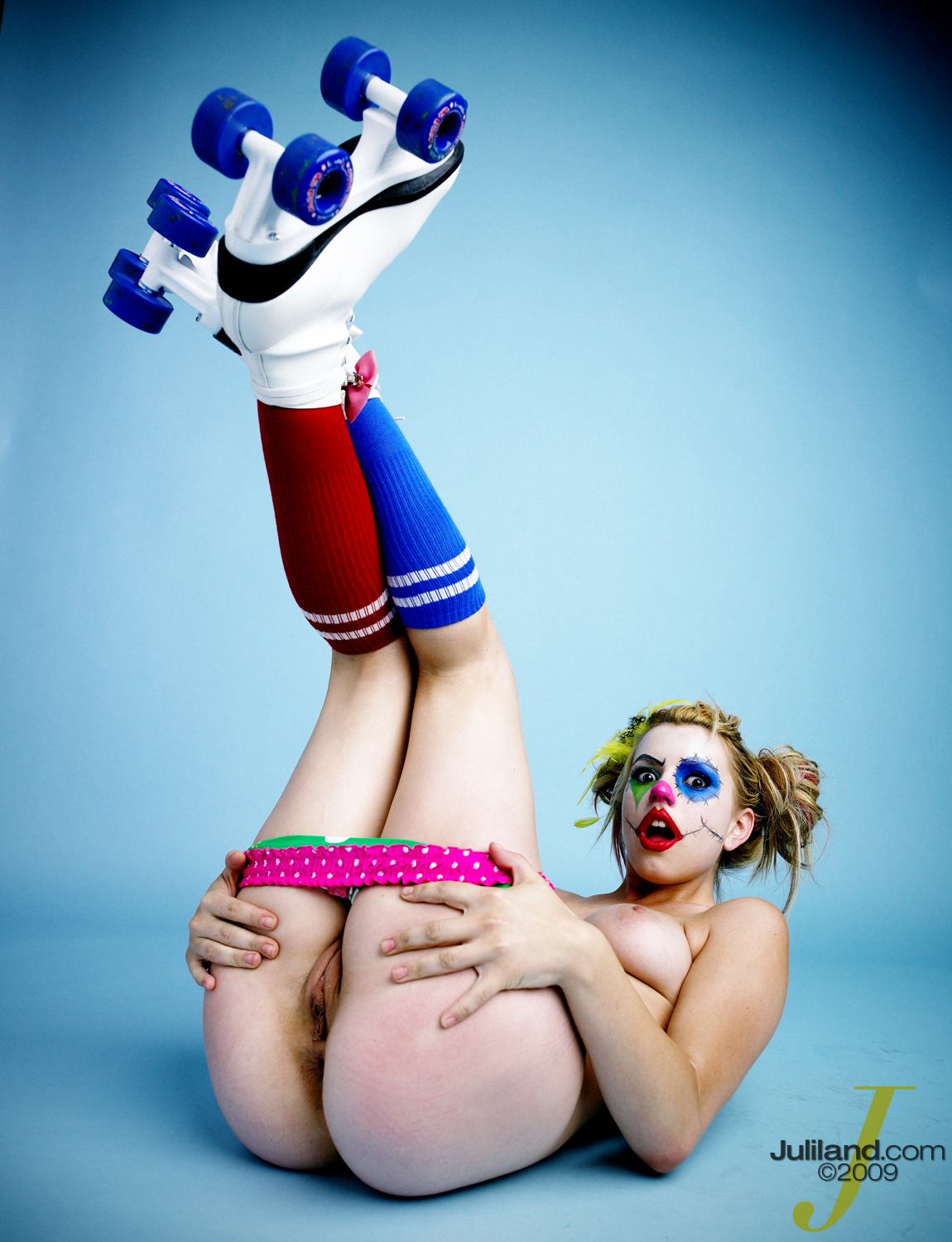 Lexi belle clown porno foto 2
