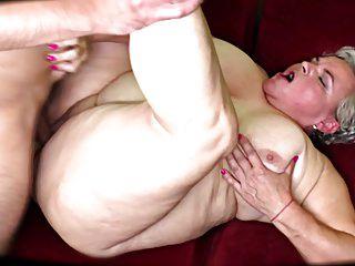 Schenkel nackt dicke Kostenlose Porno
