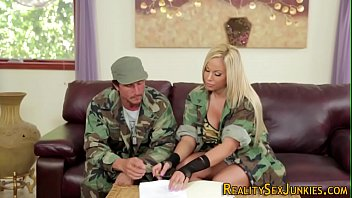 Militär sex video porno spiel