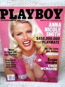Playboy usa magazin februar titten schwänze foto 1