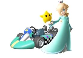 Prinzessin rosalina videospiele bilder üppig