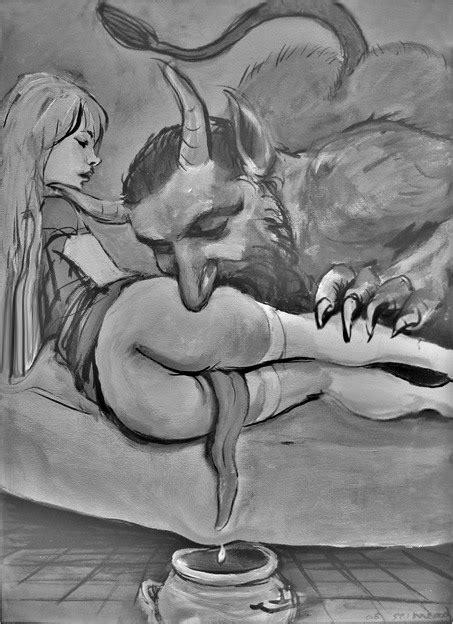 Satanische rituale nackt igfap foto 2