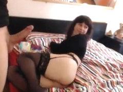 Amateur frau hardcore porno