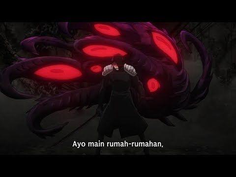 Tokio ghul staffel episode untertitel indones