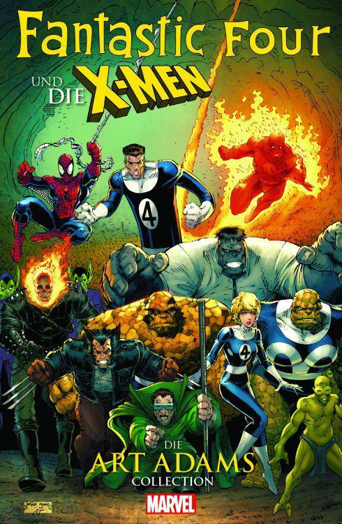 X männer superhelden parodie orgie